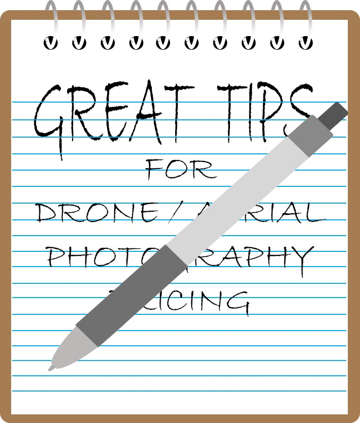 INFOGRAPHIC: Great Tips And Pricing Guide For Laton, CA Drone & Aerial Photography